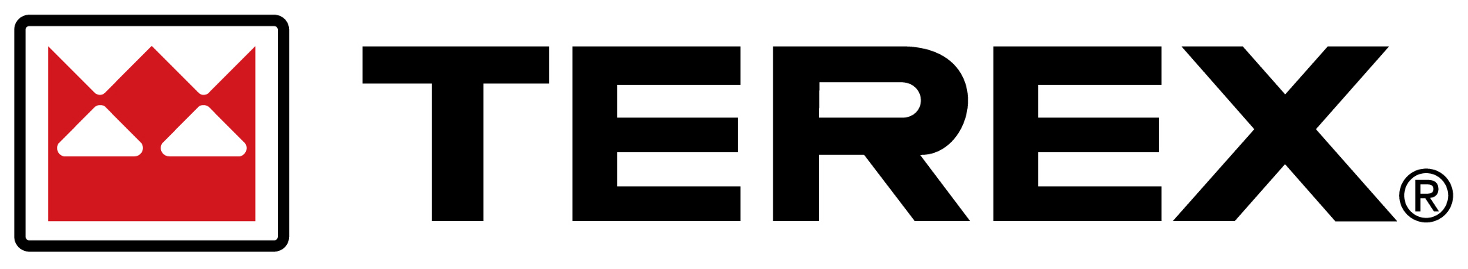 терекс лого